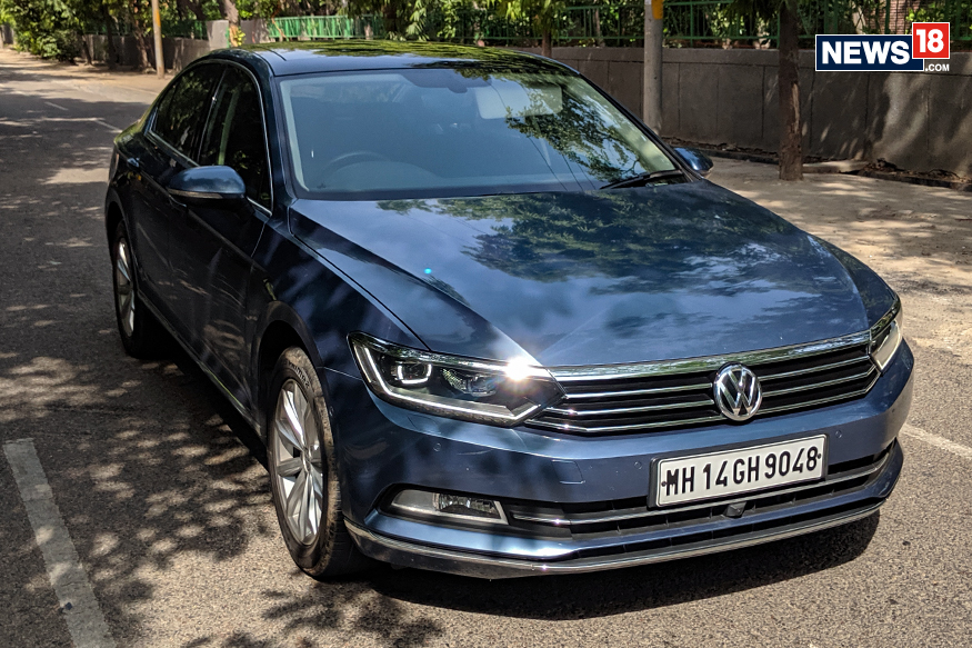 download VOLKSWAGEN PASSAT to workshop manual
