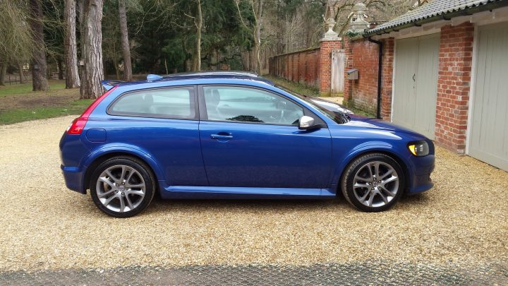 download VOLVO C30 workshop manual