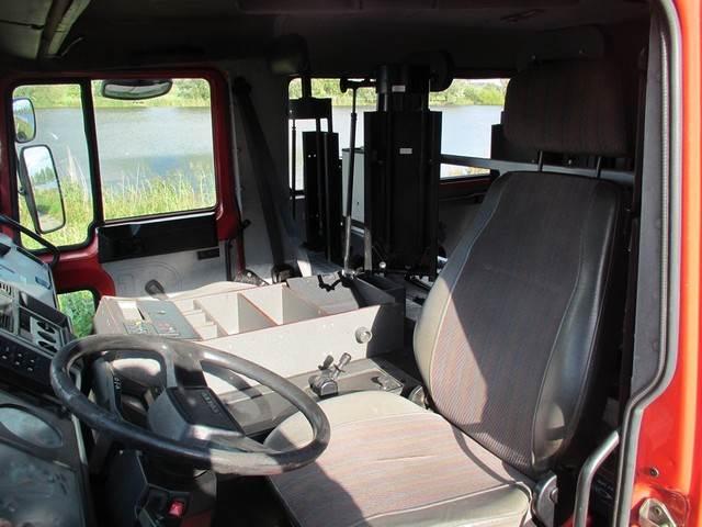 download VOLVO F6 Lorry Bus workshop manual