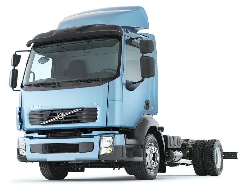 download VOLVO FE Lorry Bus workshop manual