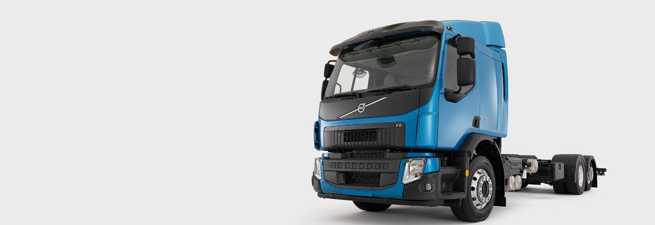 Download Volvo Fe Truck Electrical Wiring Diagram Service