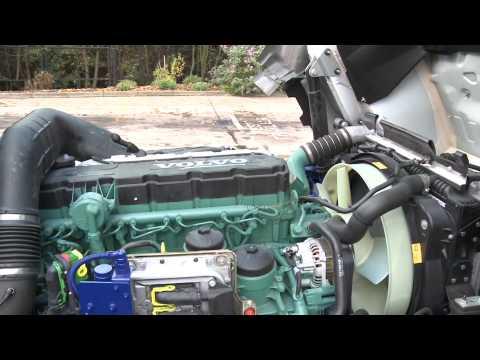 download VOLVO FE Truck workshop manual