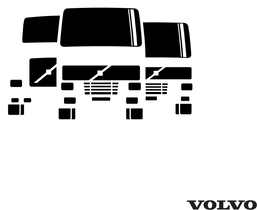 Download Volvo Wiring Diagram Fm Fh Nh12 Upto 2006  U2013 The Workshop Manual Store