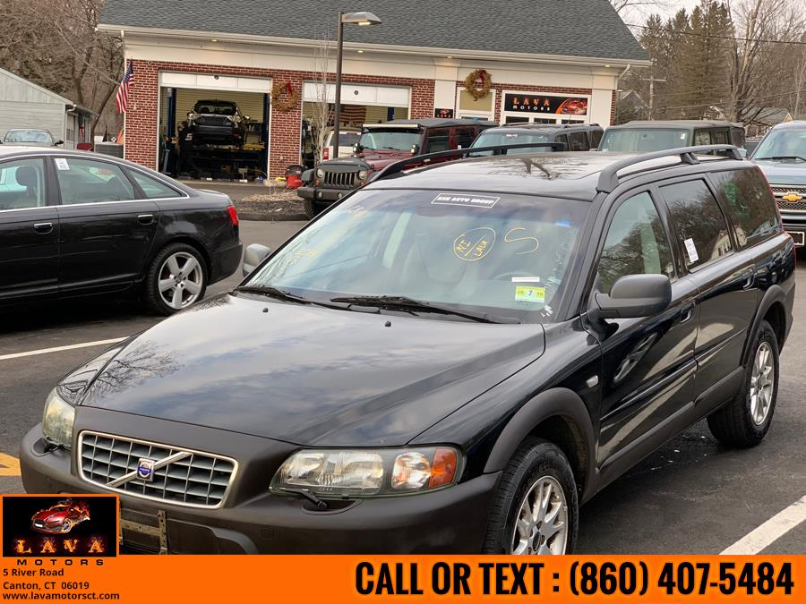 Download Volvo V70 V70r Xc70 Xc90 Wiring Diagram 2005