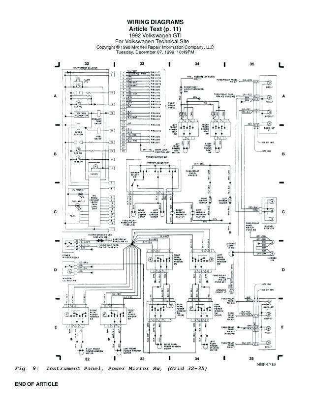 download VW Volkswagen Cabriolet workshop manual