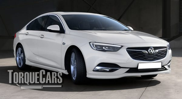 download Vauxhall Insignia workshop manual