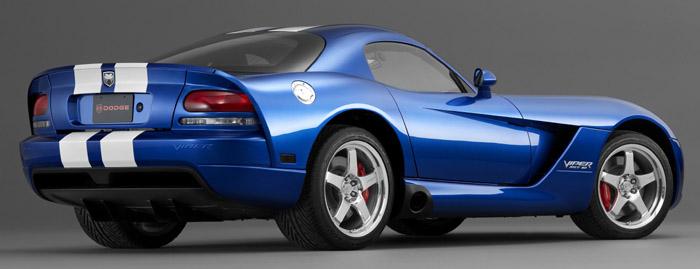 download Viper Dodge SRT 10 coupe  Original workshop manual