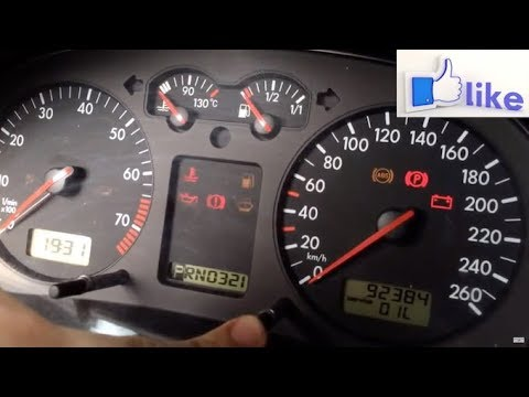 download Volkswagen Bora workshop manual