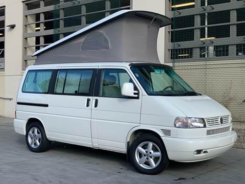 download Volkswagen Eurovan workshop manual