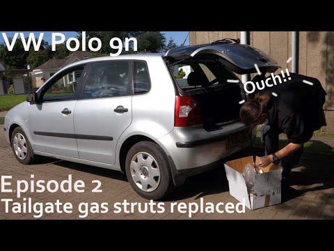 download Volkswagen Polo Repiar workshop manual