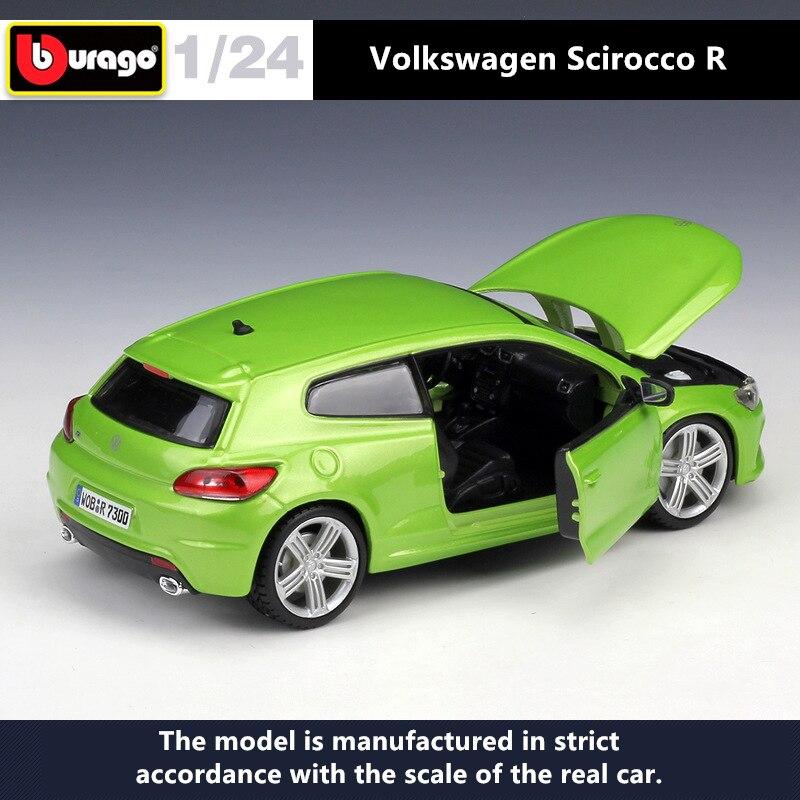 download Volkswagen Scirocco workshop manual