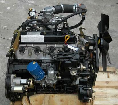 download Volkswagen Taro 2Y 4Y Engine workshop manual