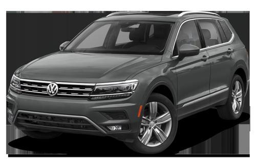 download Volkswagen Tiguan workshop manual