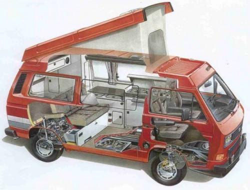download Volkswagen Vanagon workshop manual