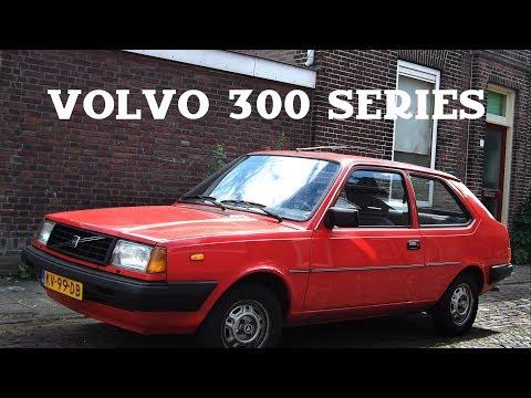 download Volvo 340 workshop manual