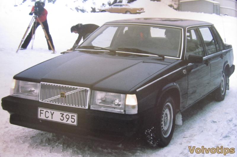 download Volvo 740 760 workshop manual