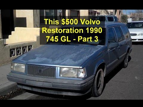 download Volvo 740 workshop manual