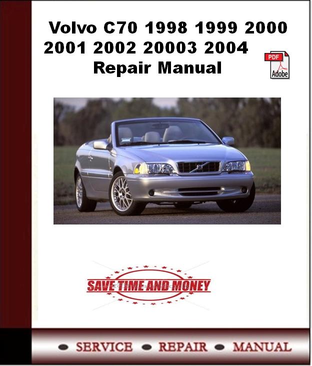 Download Volvo C70 2006 Electrical Wiring Diagram Manual
