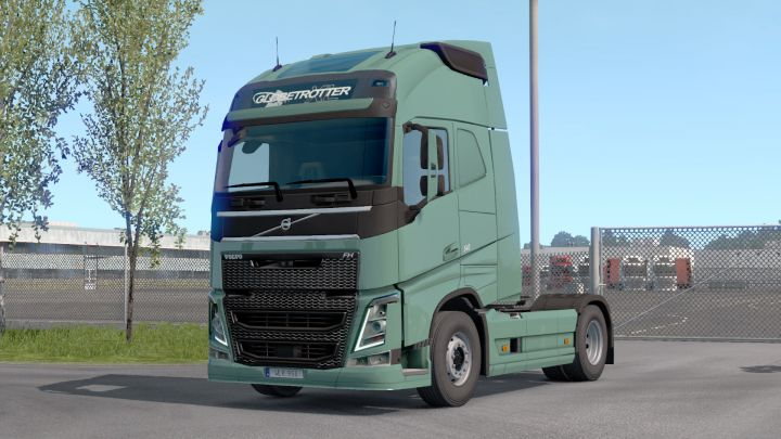 Download Volvo Fh Truck Wiring Diagram Service Manual
