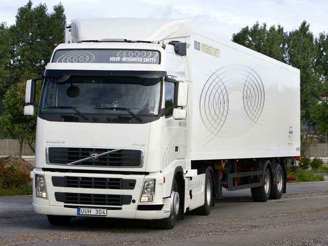 download Volvo FH12 FH16Truck March workshop manual