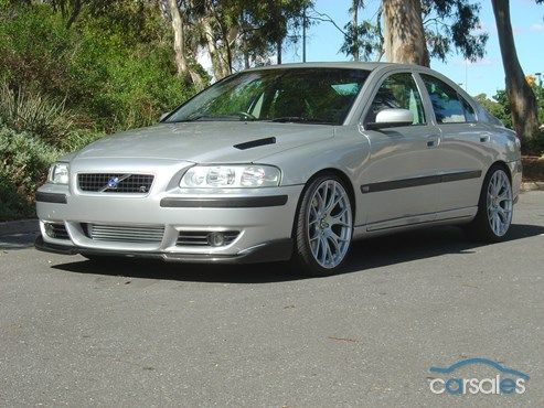 download Volvo S60 workshop manual