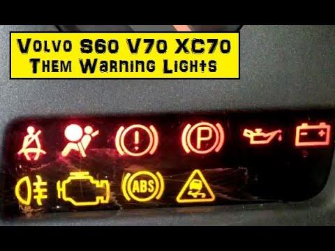 download Volvo S60 workshop manual