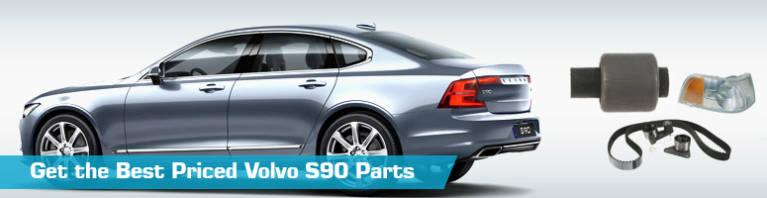 download Volvo S90 98 workshop manual