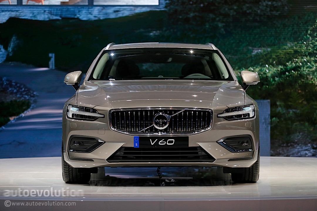 download Volvo V60 workshop manual