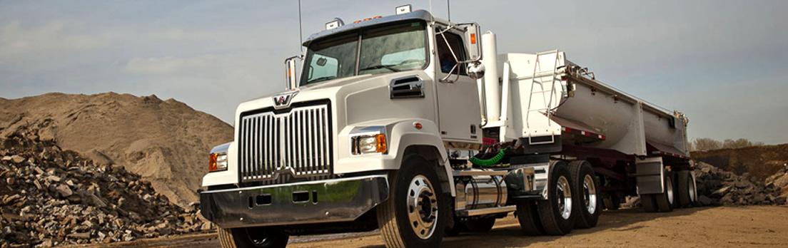 download Western Star Trucks workshop manual