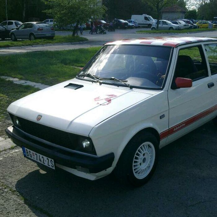 download YUGO ZASTAVA workshop manual