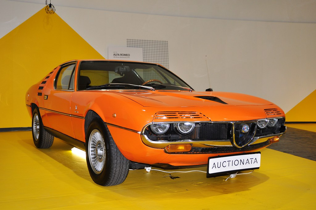 Download Alfa Romeo Montreal Workshop Repair Service