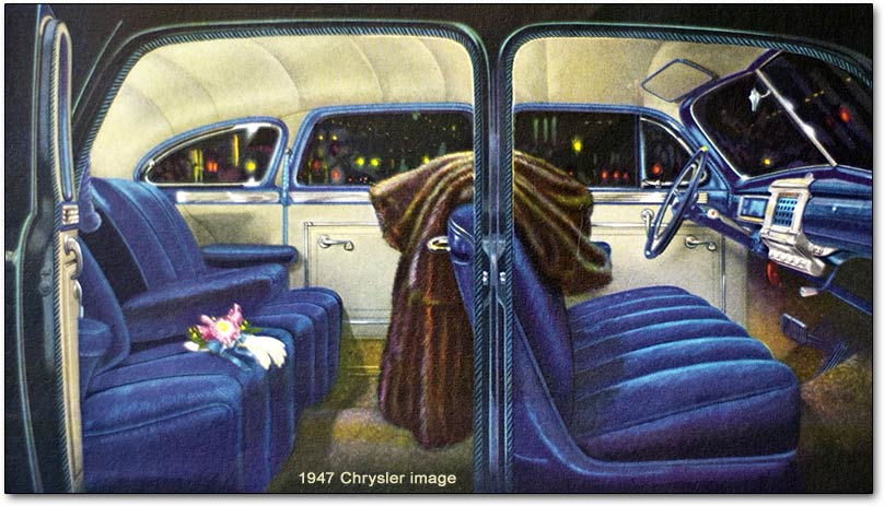 download mopar Dodge Plymouth Desoto workshop manual
